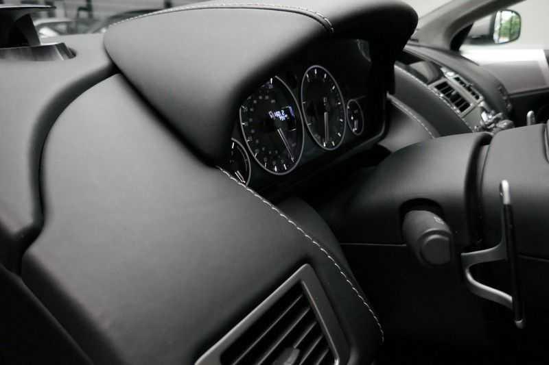 Aston Martin DBS 6.0 V12 Keramisch - B&O - Camera - Carbon afbeelding 21