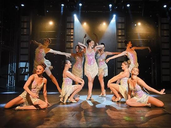 15th May   Two Night Dancing Weekend Break