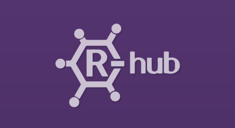 R-Hub Overview