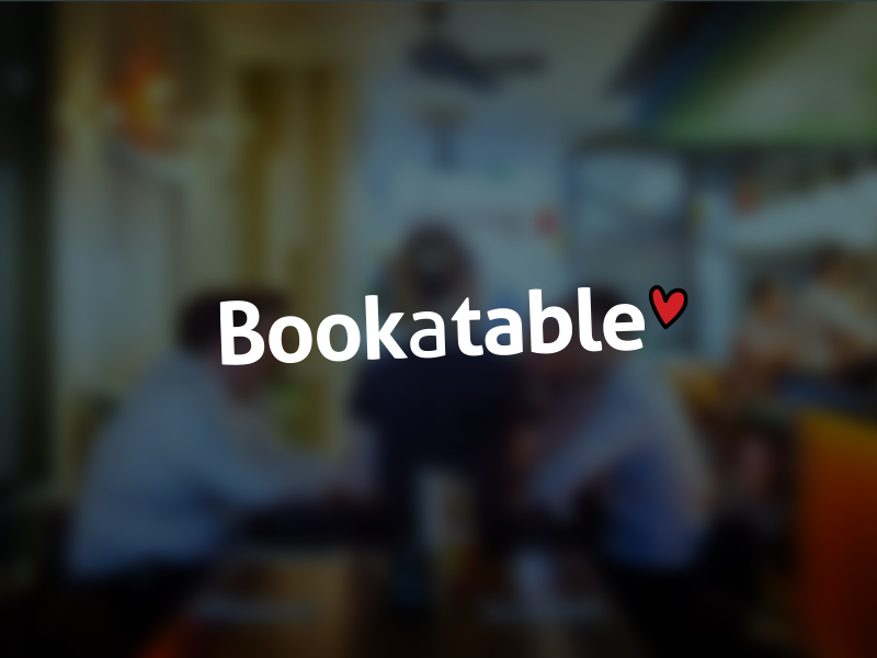 Bookatable responsive strategy, native apps and restaurant management systems