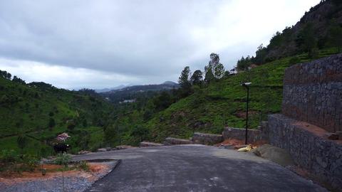 Plot 16 Hill Valley Enclave - Wellington view