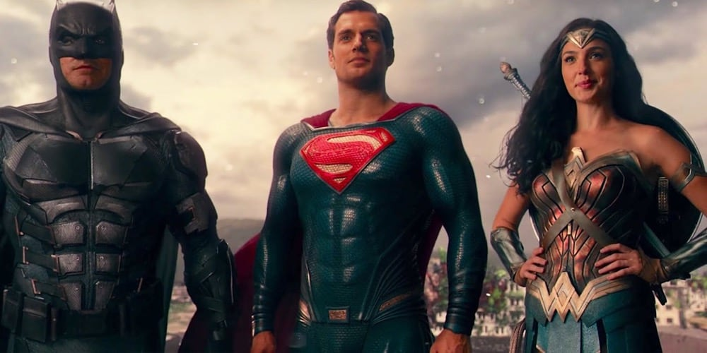 Thumbnail for Warner Bros. Moving on from Affleck and Cavill