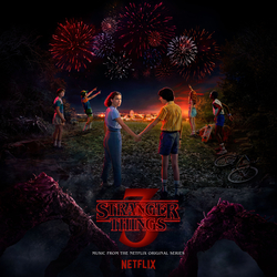 Stranger Things: Soindtrack from the Netflix Original Series, Season 3
