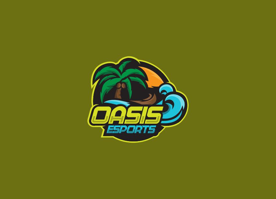 Oasis Esports team logo