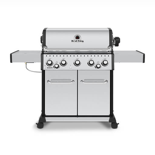 BBQ Broil King S590 Pro Infrarouge