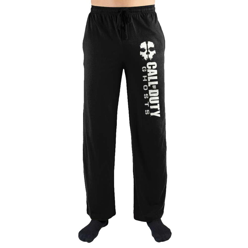 Call Of Duty Ghosts Lounge Pants