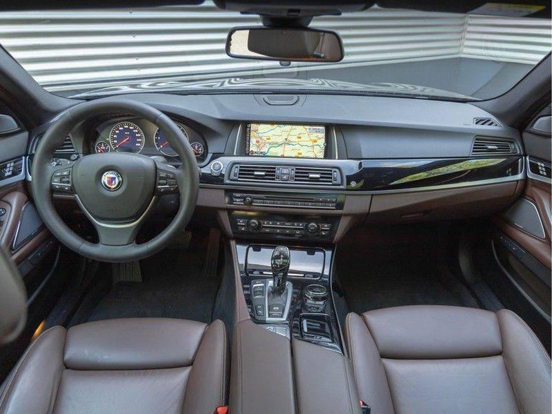 BMW 5 Serie Touring Alpina D5 Bi-Turbo - Bang & Olufsen - Full-Option afbeelding 13