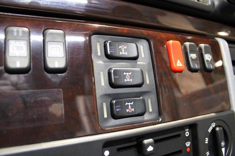 Mercedes-Benz G-Klasse 500 fabrieks 55-uitgev. Youngtimer aut. 7-zits afbeelding 9