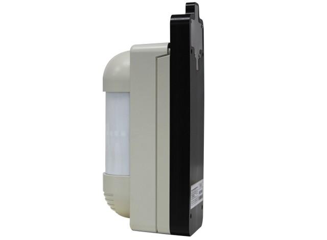 Scaffold Alarm Side / Back Profile
