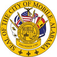 logo of City of Mobile
