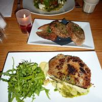 image from Review: Food For Friends, Brighton