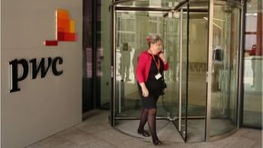 """PwC tells new staff they can choose what hours to work"""