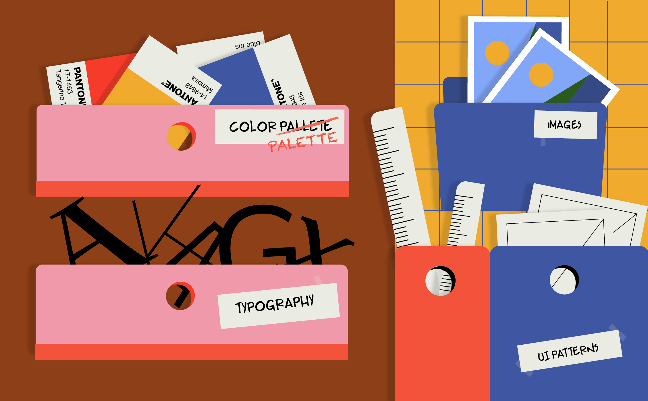 Here's Why You Definitely Need a Design System