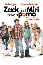 cover Zack and Miri Make a Porno