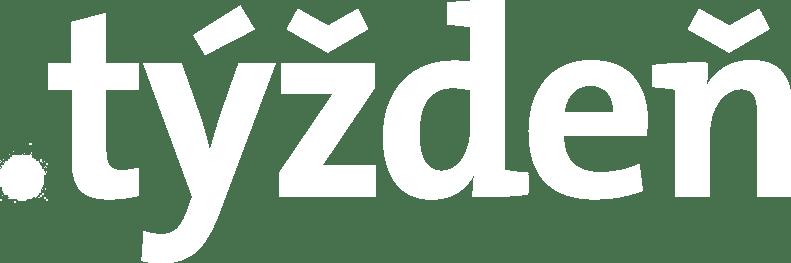 Logo spoločnosti .týždeň
