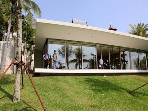 Nai Thon Villa