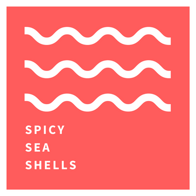 Spicy Sea Shells logo