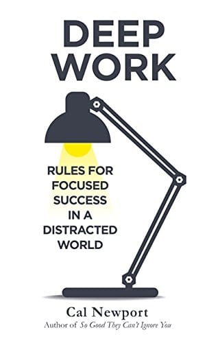 Book - Deep Work
