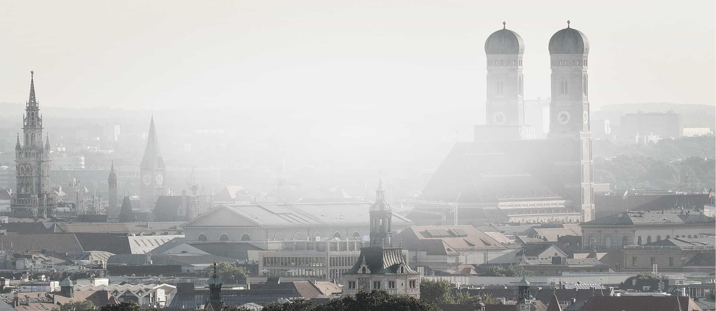 ▷ Sicherheitstechnik München: Jetzt Preis berechnen
