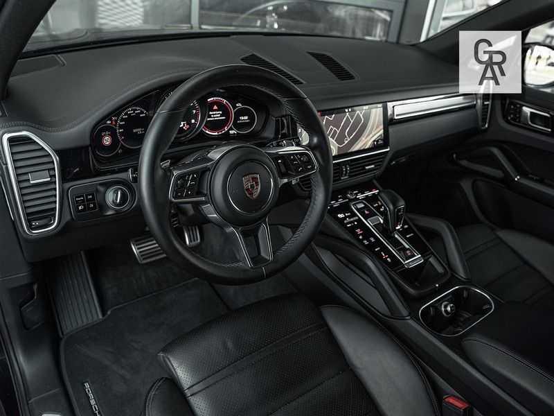 Porsche Cayenne 2.9 S afbeelding 10