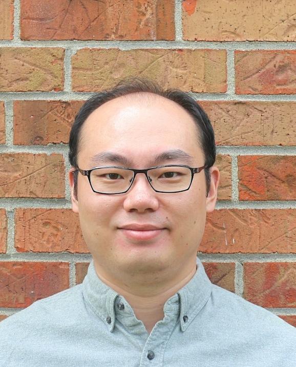 Dr. Jialiang Chang