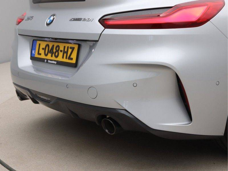 BMW Z4 Roadster sDrive20i High Exe M-Sport Aut. afbeelding 19