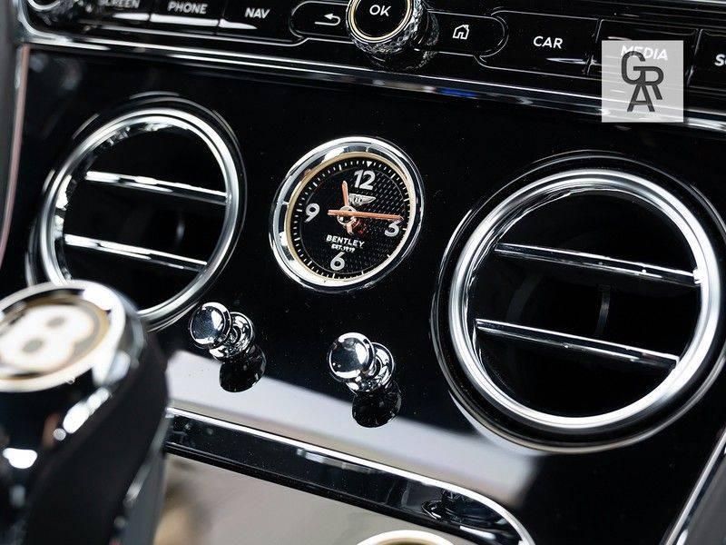 Bentley Continental GT 6.0 W12 afbeelding 22