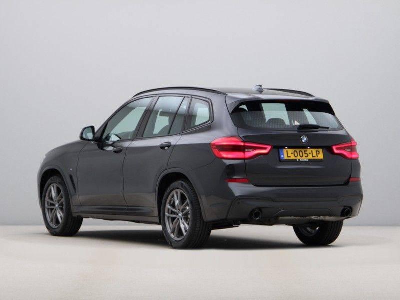 BMW X3 xDrive 20d High Executive afbeelding 11