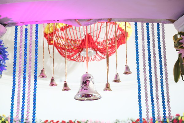 kunja decoration