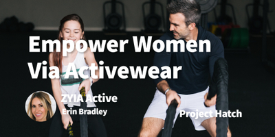 featured image thumbnail for post How a Moonlit Hike Turned Into a 150 Employee Activewear Brand
