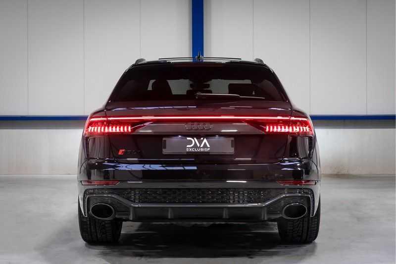 Audi RS Q8 quattro 4.0 TFSI BTW-CARBON-CERAMIC-PANO afbeelding 2