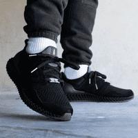 Adidas x A Ma Maniere Ultra 4D
