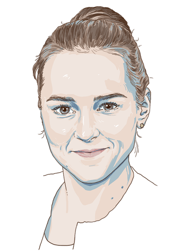 Zuzanna Kusznir