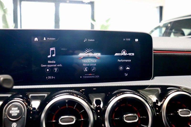 Mercedes-Benz A-Klasse A35 AMG 4MATIC Pano Aerodynamic WIDEScreen Pano Aerodynamic WIDEScreen afbeelding 24