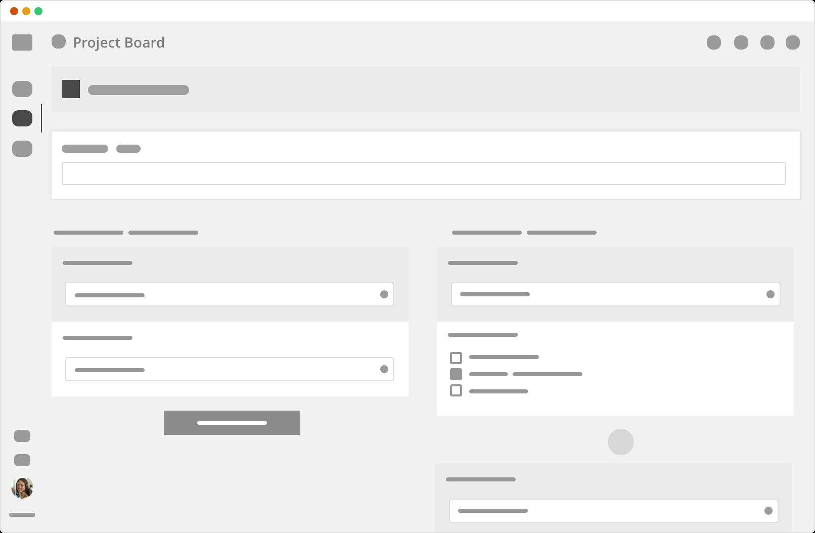 Rindle automations screenshot