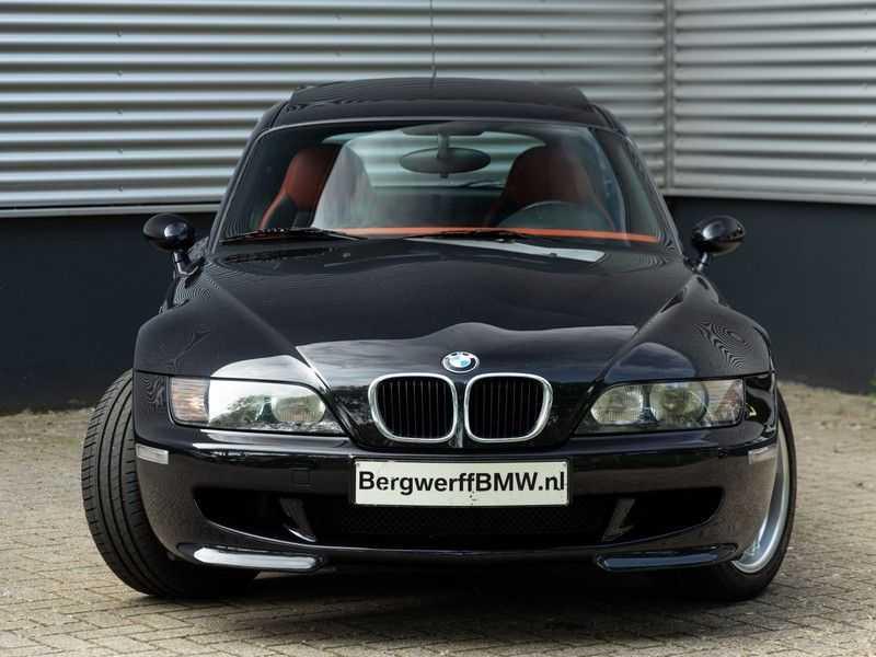 BMW Z3 Coupé 3.2 M Coupé afbeelding 7