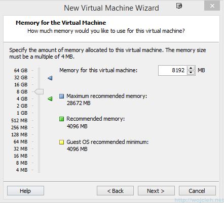 Installing VMware ESXi 6.0 in VMware Workstation 11 - 8
