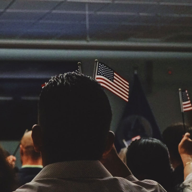 Automating Processes in the Immigration System