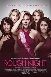 Rough Night (2017)