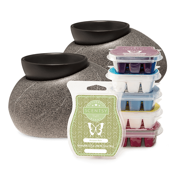 Perfect Scentsy - $33 Warmers