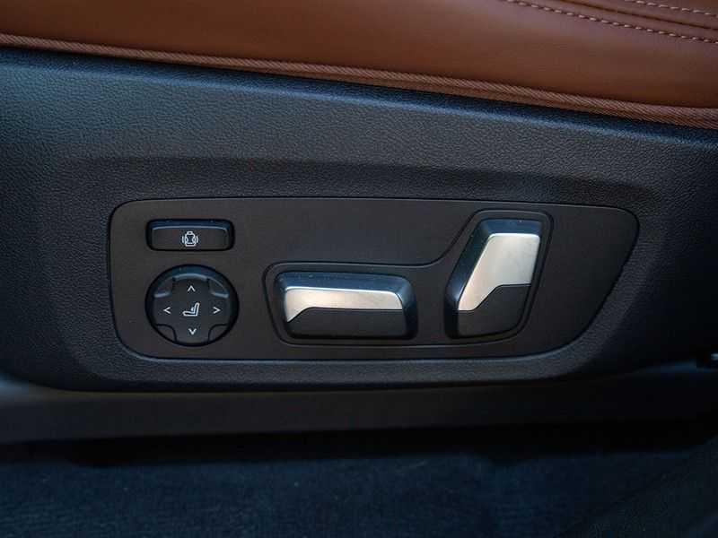 BMW X3 M40i xDrive - Individual Leder - Panorama - ACC - Harman Kardon - Memoryzetels afbeelding 2
