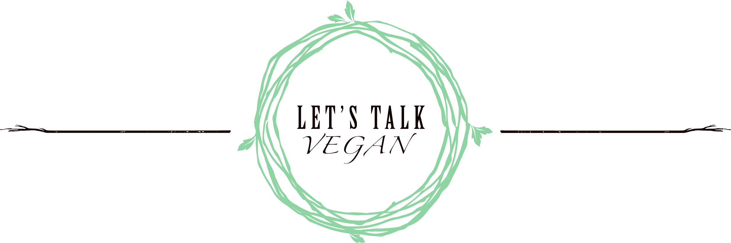 Let's Talk Vegan