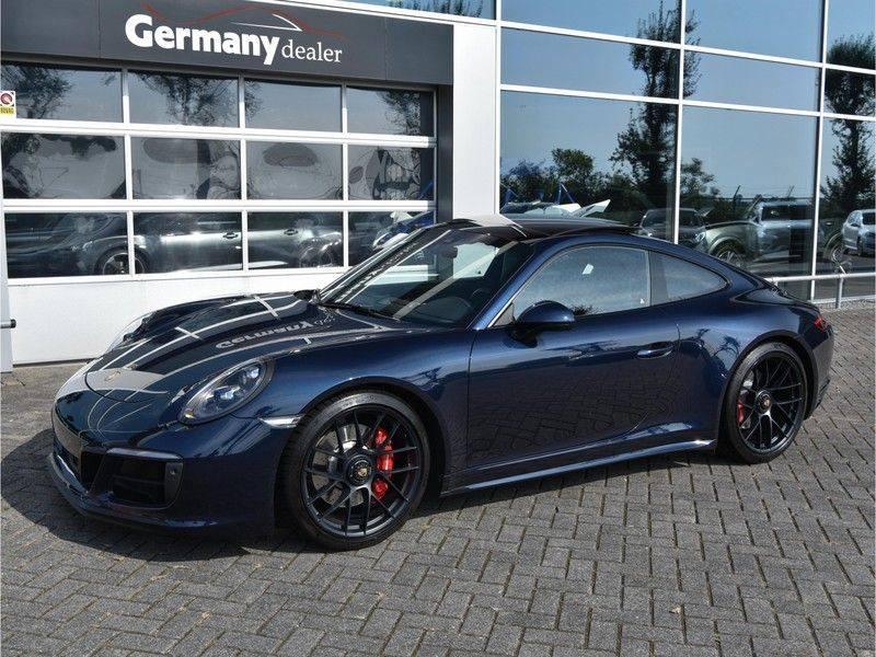 Porsche 911 3.0 Carrera GTS 450pk Carbon Pano Zetels-18-weg 20-Inch LED-PDLS+ Keyless Bose VOL! afbeelding 6