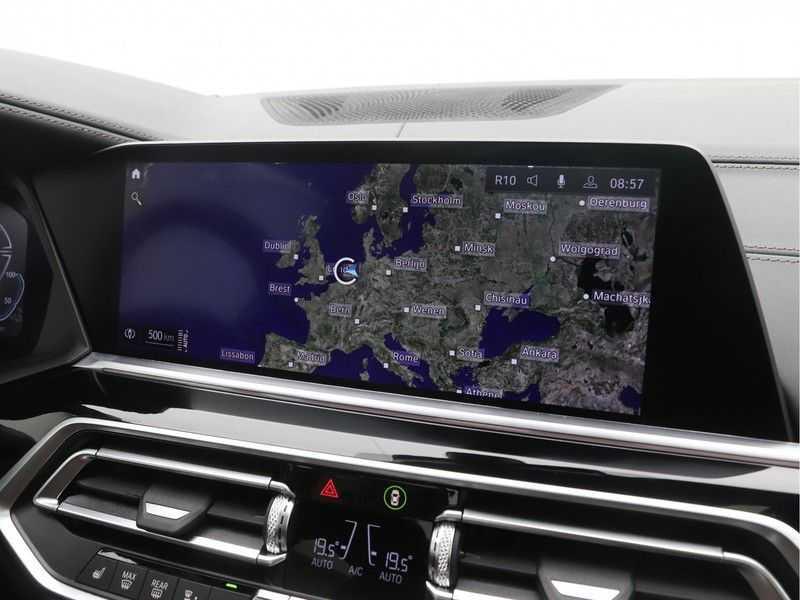 BMW X5 xDrive 45e High Executive M-Sport Automaat afbeelding 22