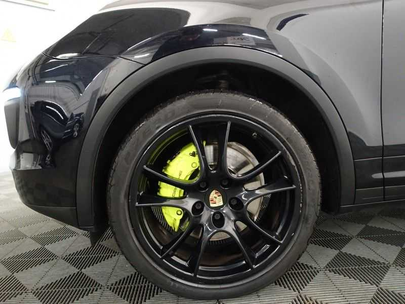 Porsche Cayenne 3.0 S E-Hybrid Sport 334pk Autom Bi Colour Leder, Panodak, Navi, Xenon Led afbeelding 24