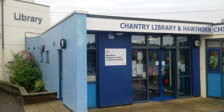 Chantry Library