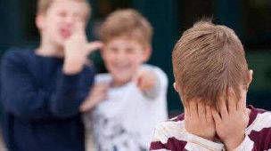 Menangani Bullying Pada Anak