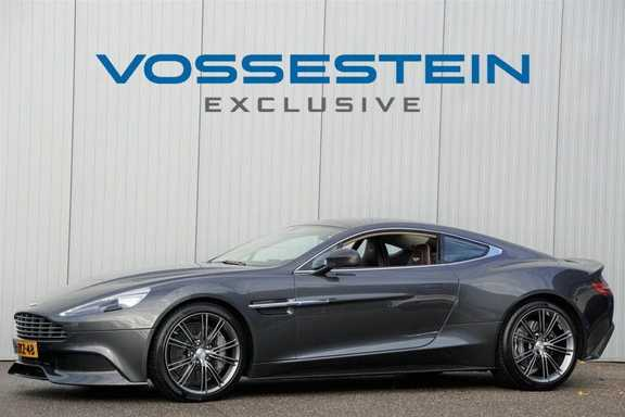 Aston Martin Vanquish 6.0 V12 Touchtronic 2+2 Carbon Edition / One77 Stuur / Camera / B&O / Camera