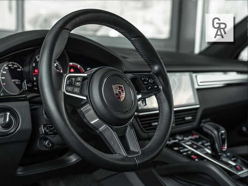 Porsche Cayenne 2.9 S afbeelding 8