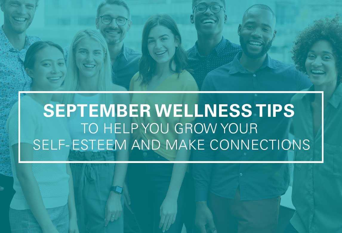 September Wellness Tips